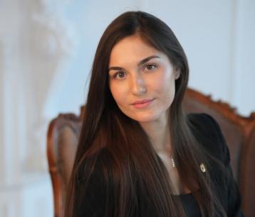 Аватар Адвокат Азиза Халимовна Кадыкина