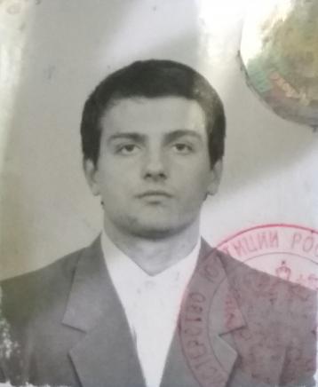 Аватар Адвокат Денисенко В.В.