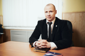 Аватар Адвокат Губарев Алексей Юрьевич