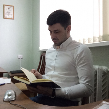 Аватар Адвокат Касимов Р.Н.