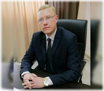 Аватар Адвокат Кораблев Олег Вячеславович