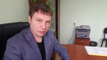Аватар адвокат Ковальчук Дмитрий Валерьевич