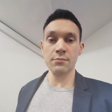 Аватар адвокат, Кузин Денис Валериевич