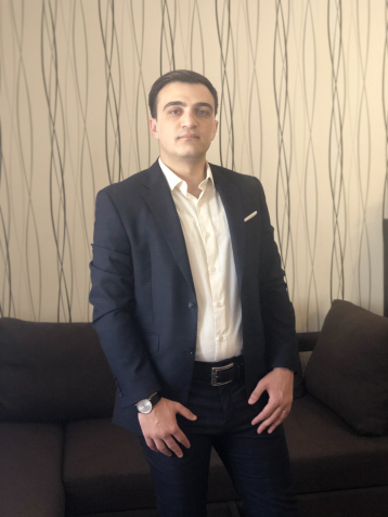 Аватар Адвокат Мирзоян Сейран Эдикович