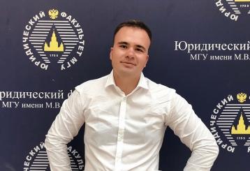 Аватар Адвокат во Владимире Сперанский Михаил