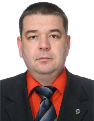 Аватар Адвокат Решетило Роман Михайлович