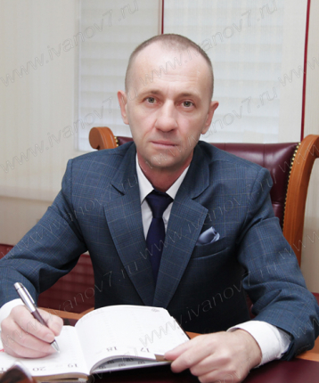 Аватар Адвокатский кабинет Андрея Иванова