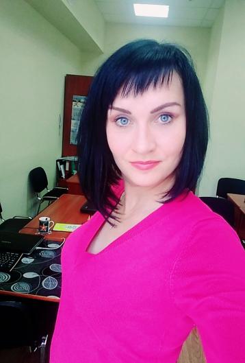 Аватар Алексеева Екатерина Вадимовна