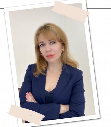 Аватар Чибисова Ольга Станиславовна
