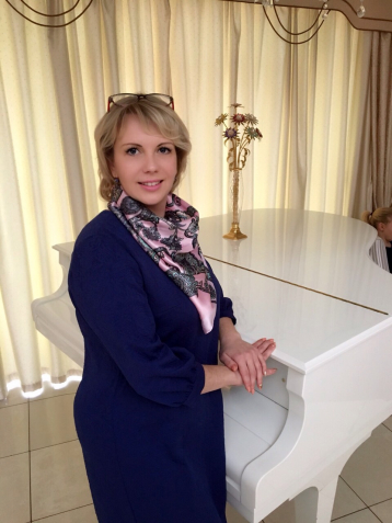 Аватар Михайлова Анна Владимировна