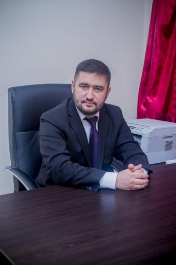 Аватар Адвокат Новиков Александр Васильевич