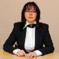 логотип Адвокат Галимова И.Е.