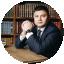 логотип Адвокат по уголовным делам Максум Нажипов