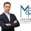"""логотип Юридическая компания """"Матвеев и партнеры"""""""