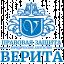 """логотип Юридическое агентство """"Верита"""""""