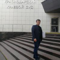 Логотип Адвокат Чалов Денис Александрович