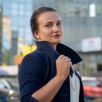Логотип Адвокат Климова Юлия Александровна
