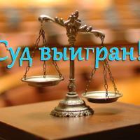 Логотип Адвокат Мицай Денис Геннадьевич