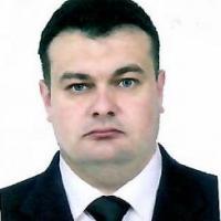 логотип Александр Вячеславович Медведев